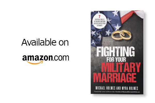 fighting for your military marriage